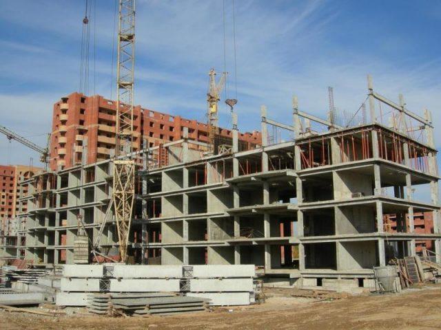за махинации при строительстве многоквартирного жилья