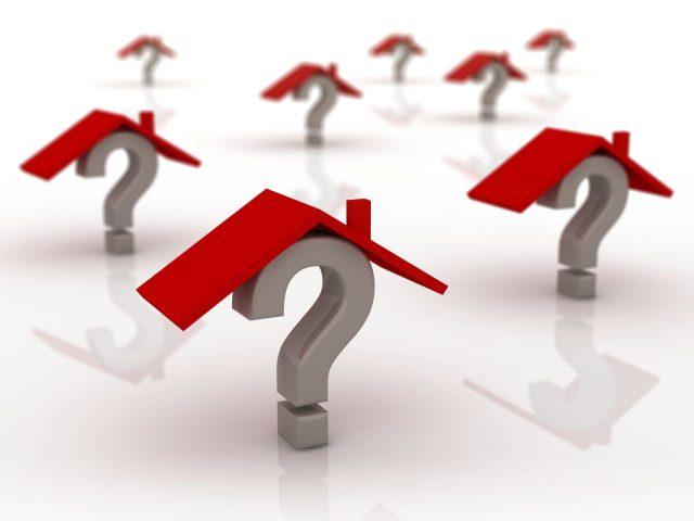 Ипотека авария. Как возникают ипотечные кризисы