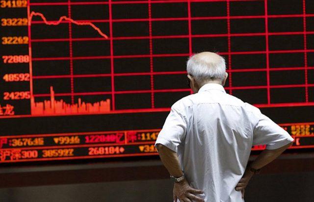 Прогнозы развития экономики Китая разочаровали аналитиков