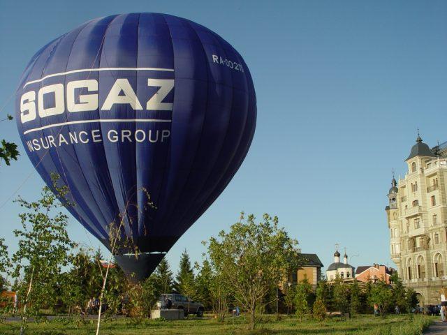 Чистая прибыль группы СОГАЗ по МСФО в I квартале выросла на 7%