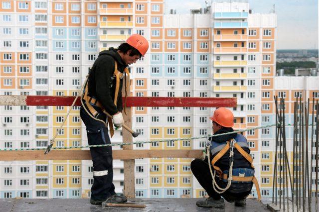 Девелоперы предсказали резкое подорожание жилья в 2017 году