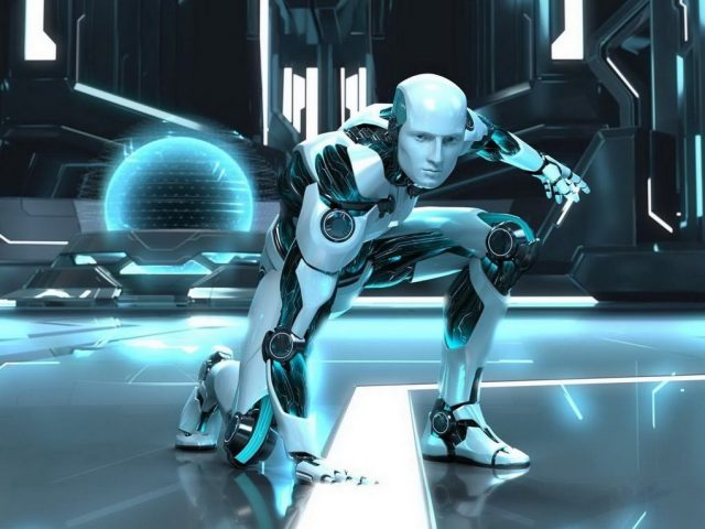 Четвертый закон роботехники: «Вкладывай!»