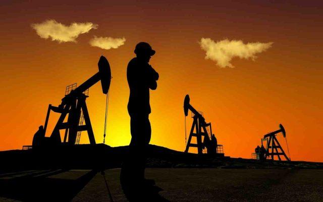 Нефть Brent за день подешевела на три доллара