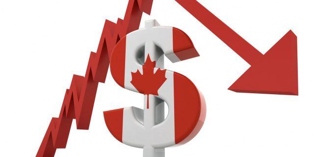 МВФ: Цены на нефть привели экономику Канады к крупнейшему кризису с 2008 года