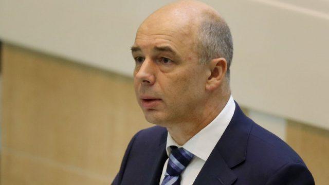 Силуанов предупредил об опасности повторения кризиса 1998 года