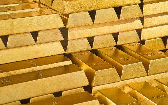 Эксперты предсказали быстрый рост цен на золото в случае Brexit