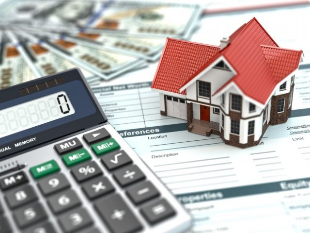 Госдума приняла закон, приостанавливающий рыночную переоценку недвижимости до 2020 года