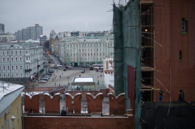 Два московских банка лишились лицензий ЦБ