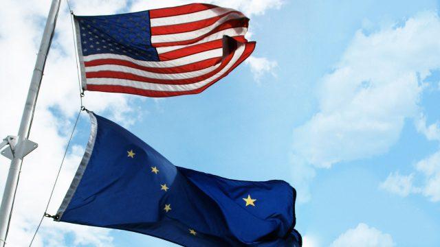 Париж заявил о невозможности заключения соглашения по TTIP с США