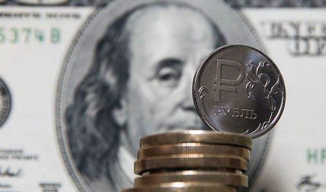 Bank of America посчитал оконченными лучшие времена для рубля