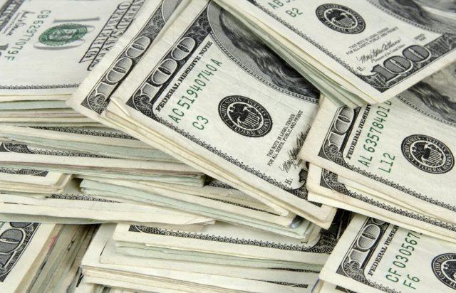 Рубль не удержался. Основные валюты подорожали в России