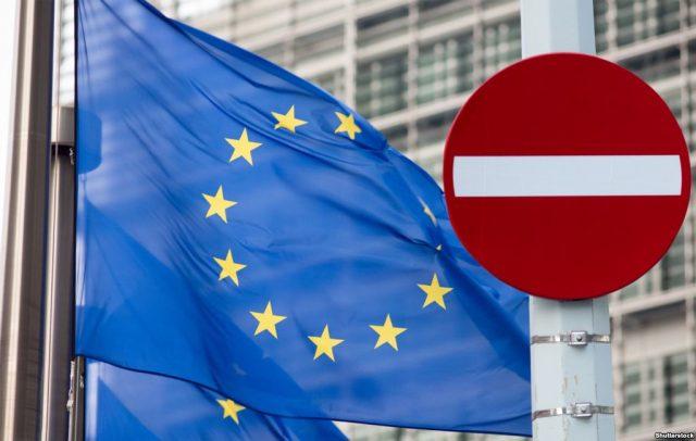 Экономисты оценили убытки Запада от антироссийских санкций
