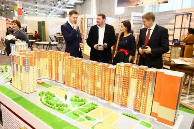 Наметился тренд на снижение стоимости жилья