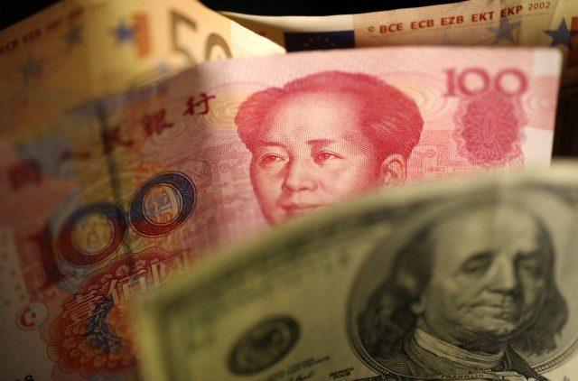 Китайский ЦБ рассказал об экономических сложностях в государстве