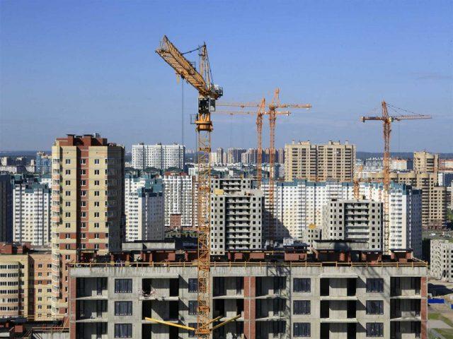 Названы города России с самой высокой доходностью арендных квартир