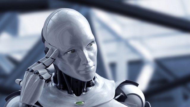 В Евросоюзе хотят признать роботов «электронными личностями» и обложить их налогами и взносами на социальное страхование