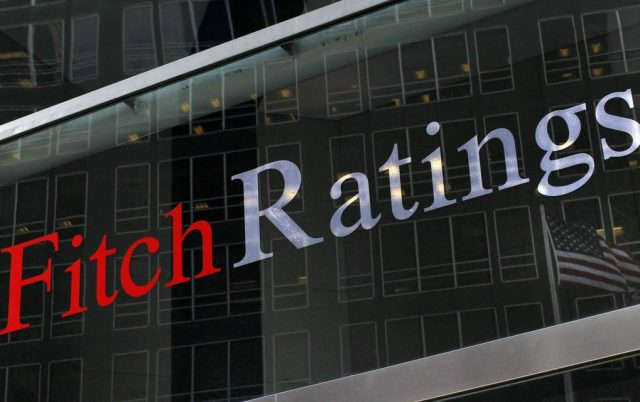 Fitch оставило рейтинг РФ на последней ступени инвестиционного уровня