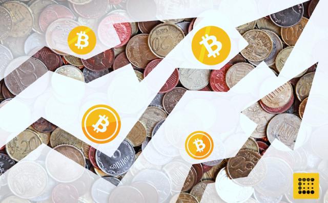 Эксперты: цена биткоина достигнет отметки в 1000$ уже этой осенью