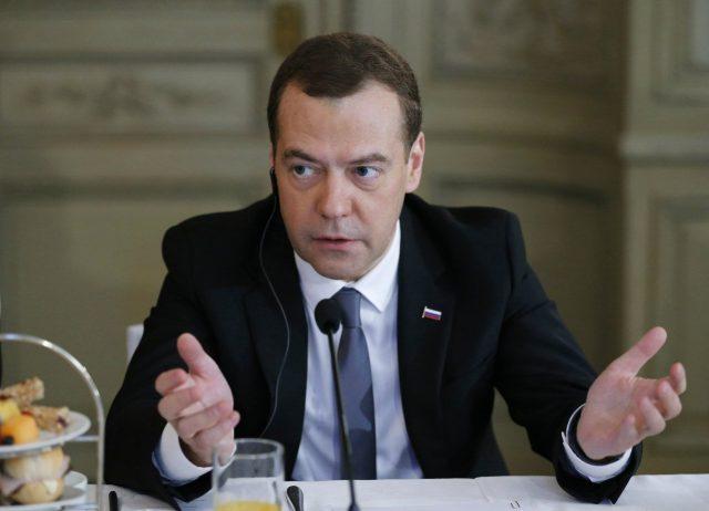 Медведев: рынок ипотеки в РФ вырос в 2016 году на 40%
