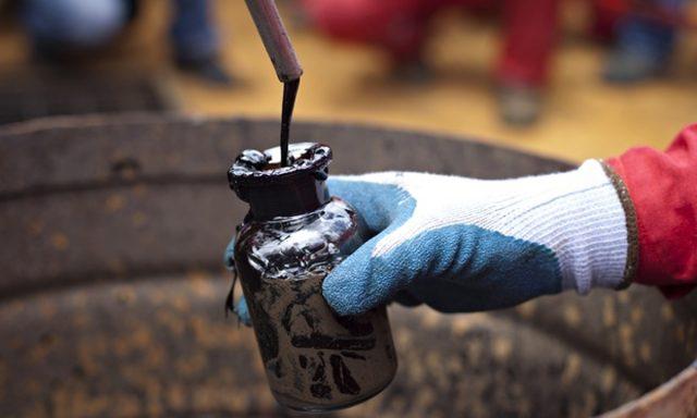 Ставки инвесторов на обвал нефтяных цен достигли рекордного уровня