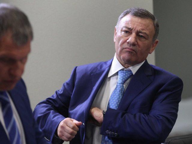 Братья Ротенберги вложили 2 млрд рублей в капитал своего страховщика