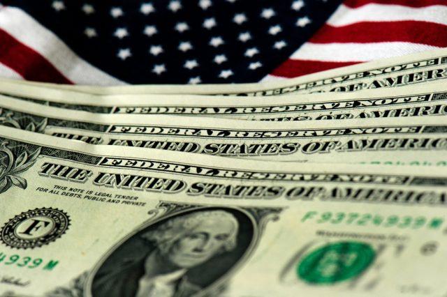 Бумаги Обамы. Зачем Россия финансирует экономику США
