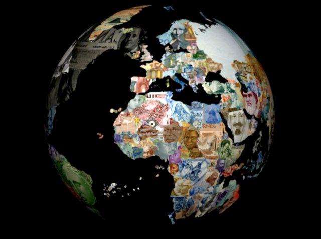 Банковский стресс. Какие события стали определяющими для глобальной экономики в августе