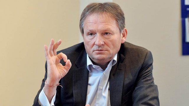 Борис Титов: С политикой Кудрина мы упадем в список третьеразрядных экономик мира