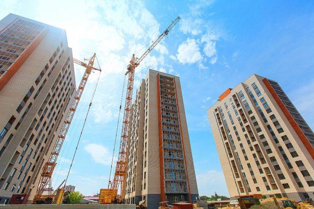 АИЖК выведет на рынок закрытый ПИФ для инвестиций в арендное жилье