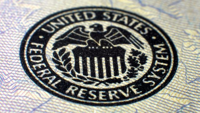 ФРС ставит на ожидание. В стабильности экономического роста в США появились сомнения