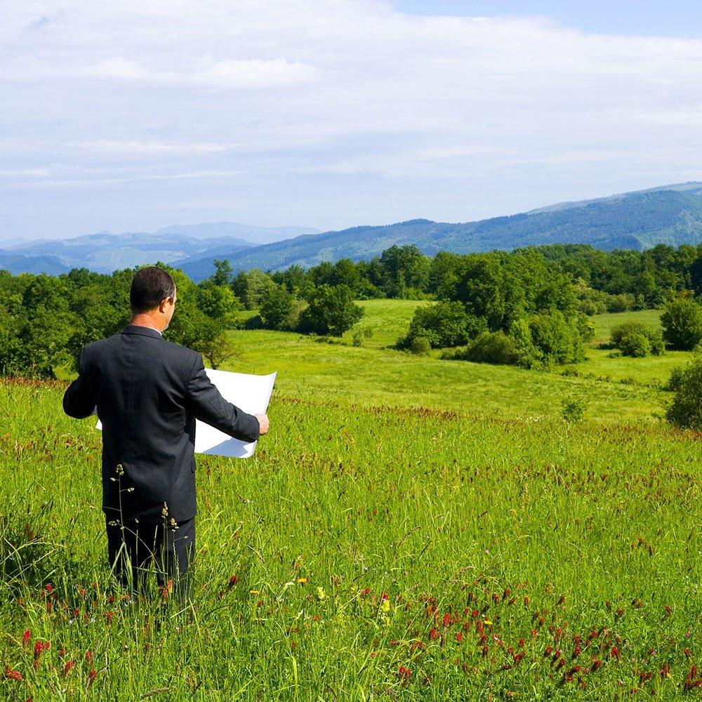 Положен ли земельный участок ветерану, участнику боевых действий?