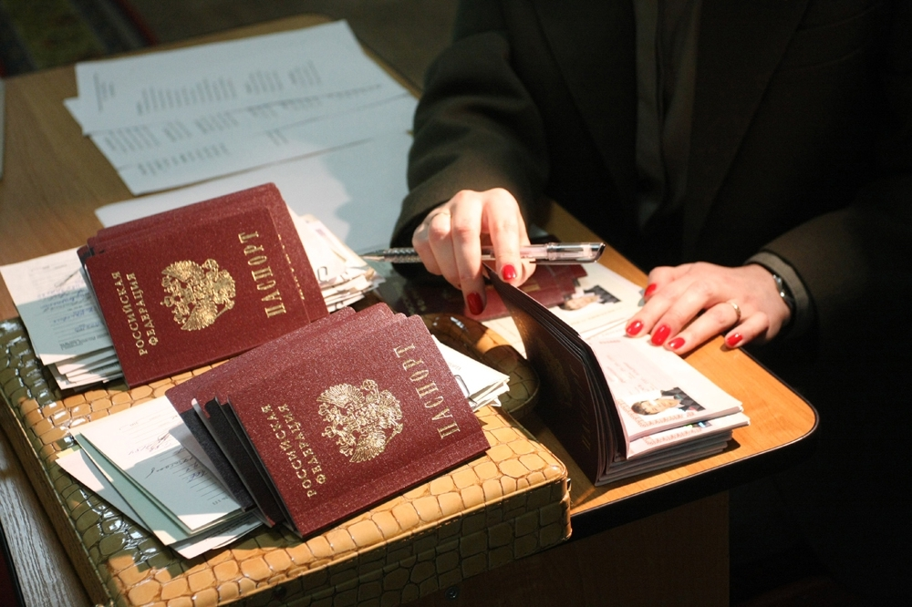Можно ли жить без регистрации гражданину РФ?
