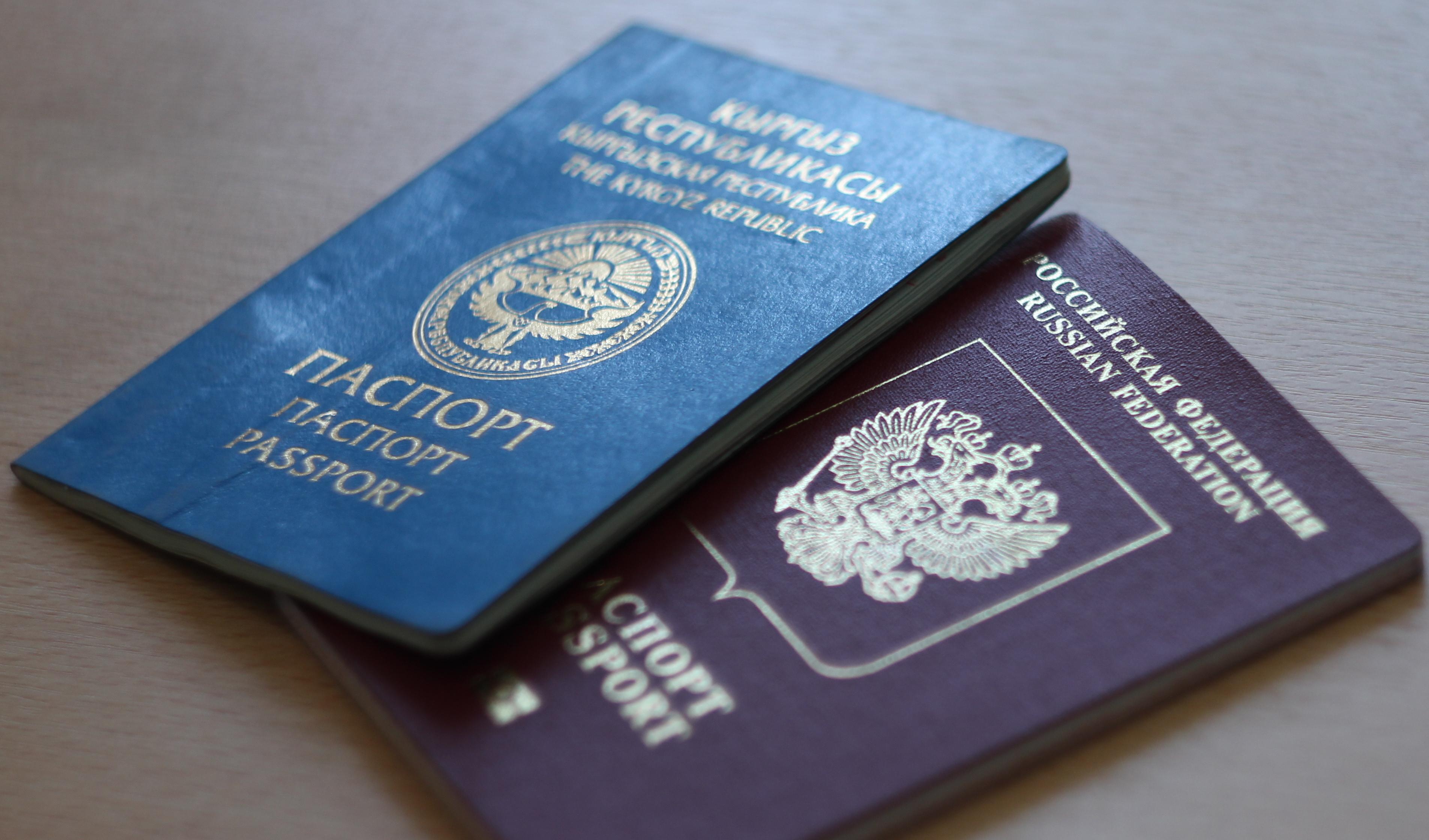 Разрешено ли двойное гражданство в РФ?