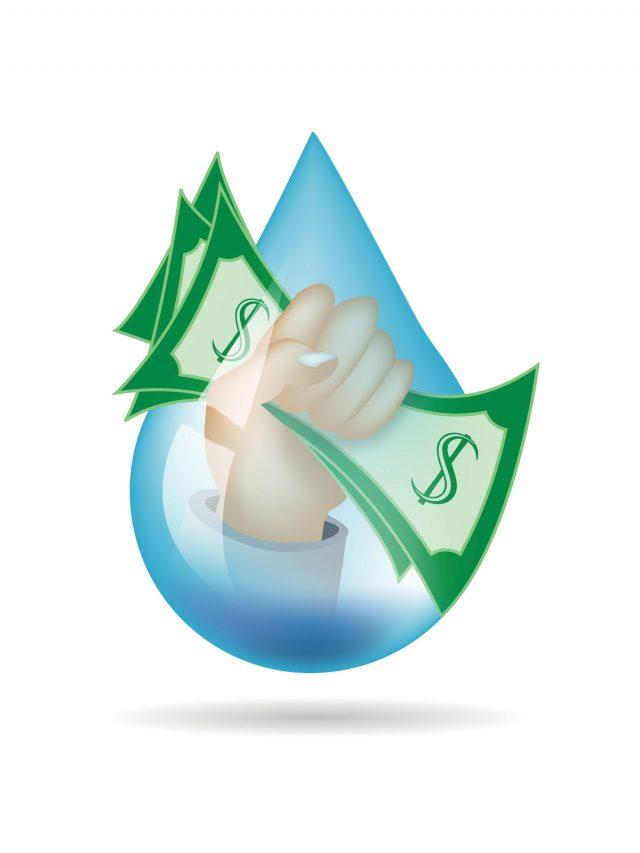 Нужно ли устанавливать счетчики воды в обязательном порядке?
