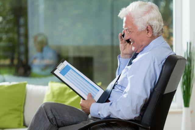 Холдейн: недвижимость - лучшее вложение к пенсии