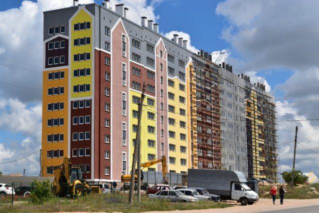 Мень: Минстрой найдет новую форму субсидирования ипотеки в 2017 году