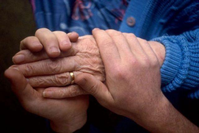 Социальная поддержка старшего поколения
