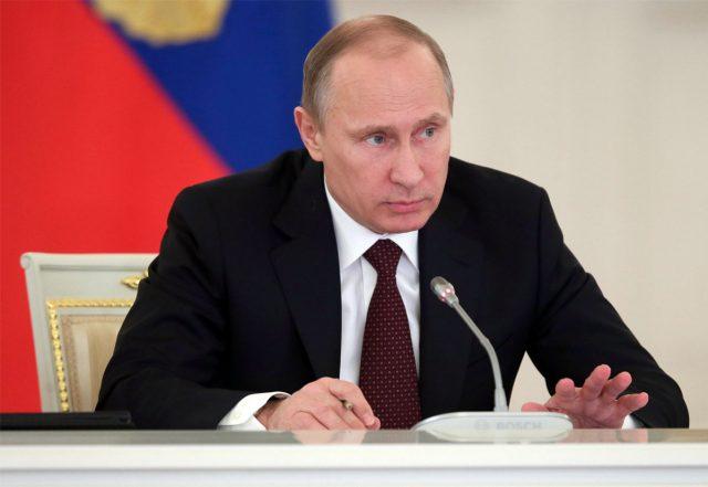 Путин заявил о стабилизации экономики России