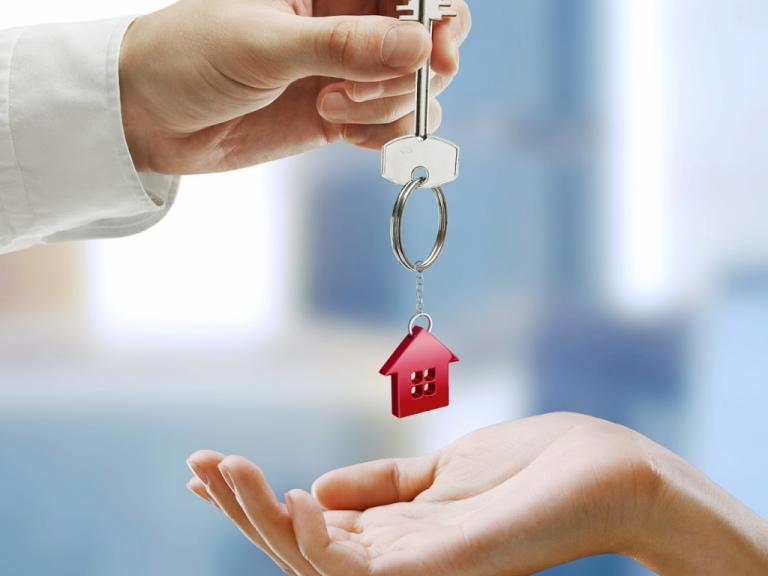 с чего начать поиск ипотеки ничего