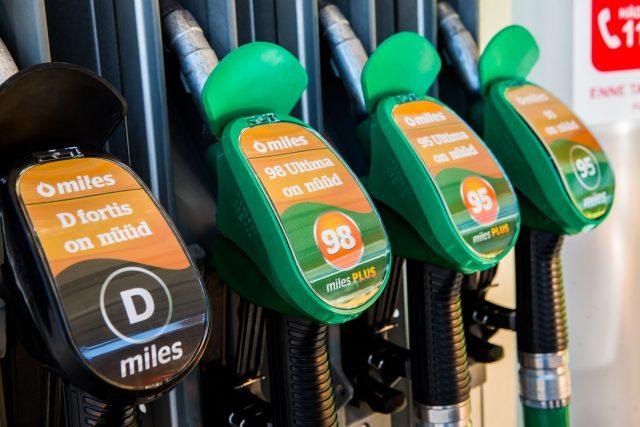 ФАС подготовила закон о ежемесячном изменении акцизов на топливо