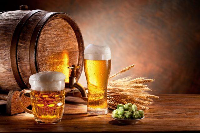 может ли ИП торговать пивом?