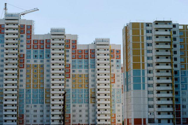Россиянам пообещали дешевую ипотеку к 2018 году