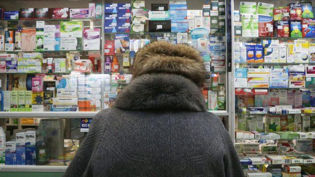 Правительство решило отказаться от регулирования цен на дешевые лекарства