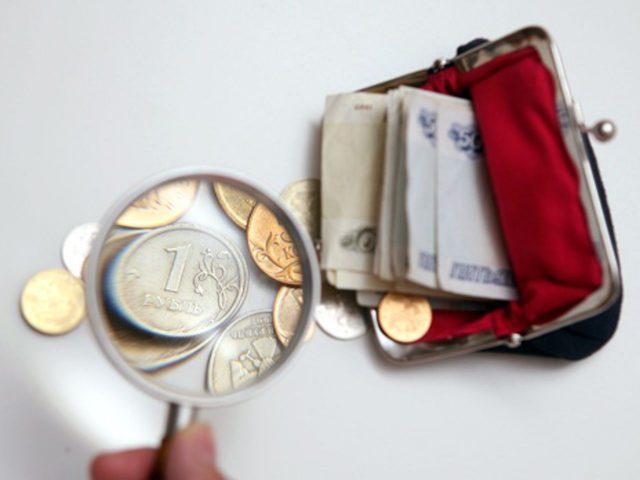 Труд россиян оценили минимум в 100 рублей в час