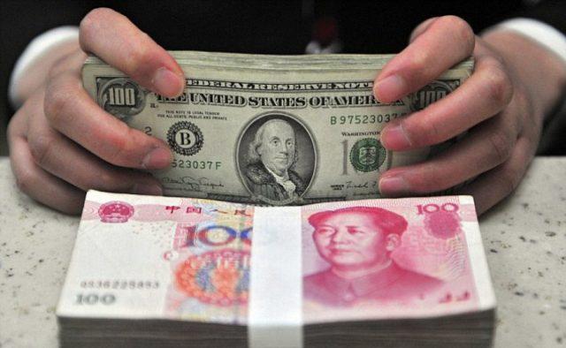 Не пора ли юани покупать?