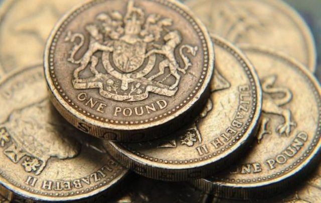 Фунт упал до минимума за 168 лет к корзине валют торговых партнеров Лондона