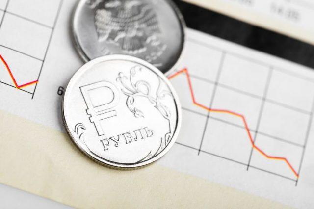 Аналитики исключили резкие скачки курса рубля в октябре