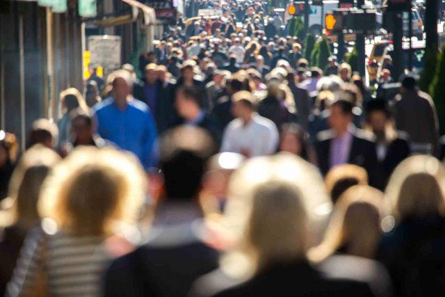 МЭР ожидает повышения уровня жизни россиян в ближайшие годы