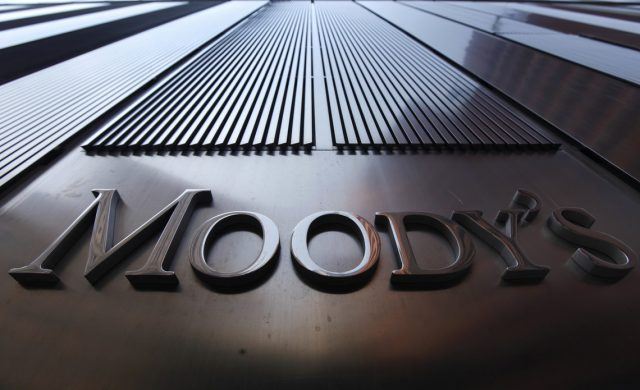 Moody's улучшило прогноз банковской системы России