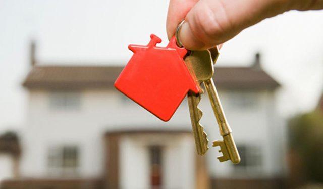 рост объемов выдачи ипотечных кредитов